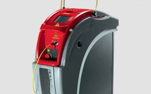 Máy điều trị laser công suất lớn AsaLaser Hilterapia HIRO 3.0