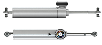 HE SERIES_HYDRAULIC CYLINDER