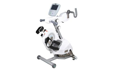Máy tập thân chi trên & chi dưới cho trẻ em Motor Fit Pro for Pediatric SP-1100P (Màn hình LCD cảm ứng chạm)