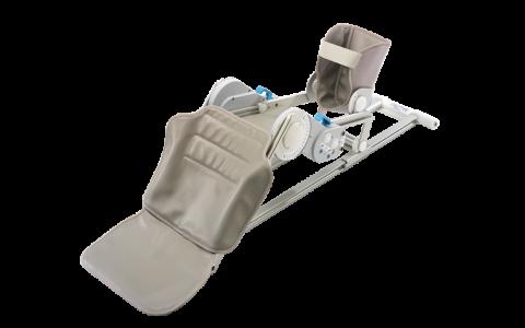 Máy tập gập duỗi khớp hông, khớp gối và mắt cá chân L4D-100U