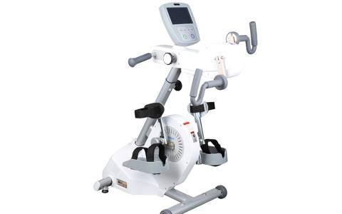 Máy tập thân chi trên & chi dưới Motor Fit Pro SP-1100 (Màn hình LCD cảm ứng chạm)