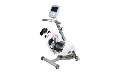 Máy tập thân chi dưới cho trẻ em Motor Fit Pro for Pediatric SP-2100P (Màn hình LCD cảm ứng chạm)