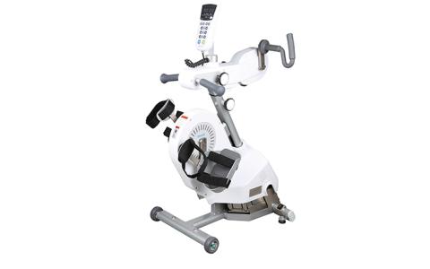 Máy tập thân chi trên & dưới cho trẻ em Motor Fit Pro for Pediatric SP-1100PE (Màn hình phím bấm)